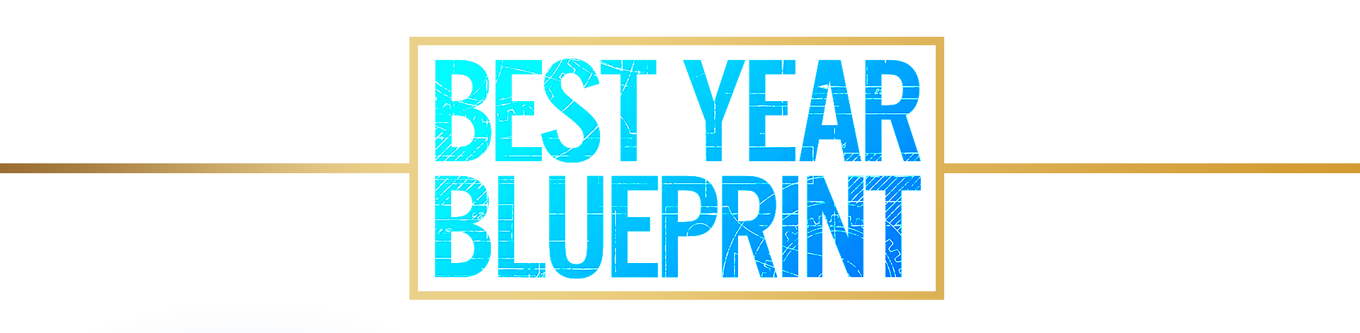 Best Year Blueprint | Derek Rydall